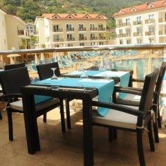 Marcan Resort Hotel Турция, Олудениз - отзывы, цены и фото номеров - забронировать отель Marcan Resort Hotel - All Inclusive онлайн питание