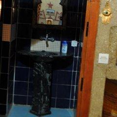 Отель Riad Aicha Марокко, Мерзуга - отзывы, цены и фото номеров - забронировать отель Riad Aicha онлайн ванная фото 2