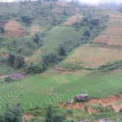 Отель Tavan Ecologic Homestay Вьетнам, Шапа - отзывы, цены и фото номеров - забронировать отель Tavan Ecologic Homestay онлайн фото 5