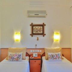 Samira Resort Hotel Aparts & Villas детские мероприятия