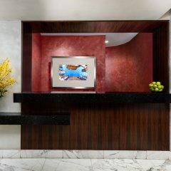 Hotel Mela Times Square интерьер отеля фото 3