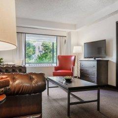 Отель Capitol Hill Hotel США, Вашингтон - 1 отзыв об отеле, цены и фото номеров - забронировать отель Capitol Hill Hotel онлайн комната для гостей фото 5