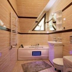 Отель Apartamenty Kaszelewski ванная фото 2