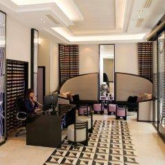 Отель BEST WESTERN Mondial Канны интерьер отеля фото 2