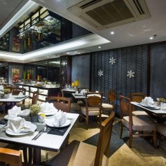 Отель Golden Lotus Hotel Вьетнам, Ханой - отзывы, цены и фото номеров - забронировать отель Golden Lotus Hotel онлайн питание