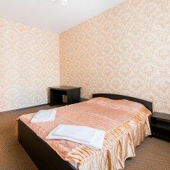 Отель Мон Плезир Казань комната для гостей фото 4