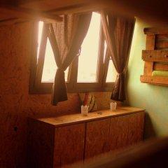 Tribo da Praia - Eco Hostel спа