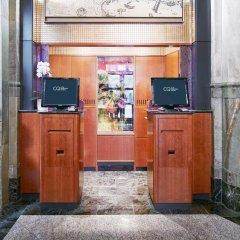 Club Quarters Gracechurch Hotel интерьер отеля фото 3