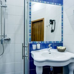 Мини-Отель Big Marine ванная фото 2