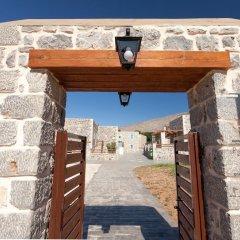 Отель H Hotel Pserimos Villas Греция, Калимнос - отзывы, цены и фото номеров - забронировать отель H Hotel Pserimos Villas онлайн фото 21