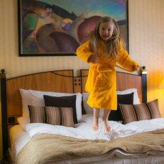 Kempinski Hotel Corvinus Budapest детские мероприятия