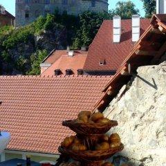 Отель PEREGRIN Чешский Крумлов фото 3