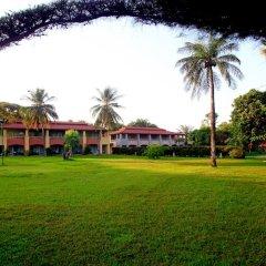 Kairaba Hotel in Kololi, Gambia from 221$, photos, reviews - zenhotels.com sports facility