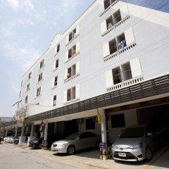 Отель Nida Rooms The Wisdom 62 Bueng Kum Таиланд, Бангкок - отзывы, цены и фото номеров - забронировать отель Nida Rooms The Wisdom 62 Bueng Kum онлайн фото 2