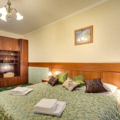 Апартаменты #514 OREKHOVO APARTMENTS near Tsaritsyno park комната для гостей фото 3