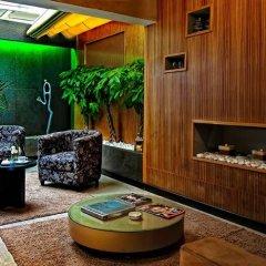 Park Suites Hotel & Spa интерьер отеля фото 3