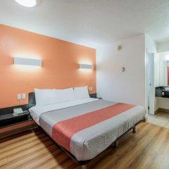 Отель Motel 6 Columbus - Worthington США, Колумбус - отзывы, цены и фото номеров - забронировать отель Motel 6 Columbus - Worthington онлайн комната для гостей фото 2