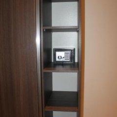 GSG Hotel сейф в номере фото 2