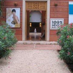 Hotel Casa San Angel - Только для взрослых фото 5