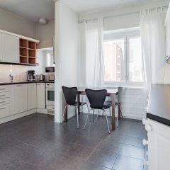 Апартаменты Local Nordic Apartments - Brown Bear Ювяскюля в номере фото 2