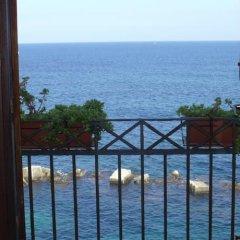 Отель Domus Mariae Albergo Италия, Сиракуза - отзывы, цены и фото номеров - забронировать отель Domus Mariae Albergo онлайн пляж фото 2