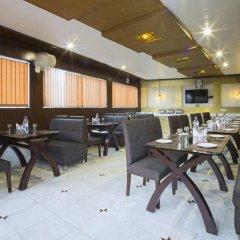Hotel Krishna питание фото 2