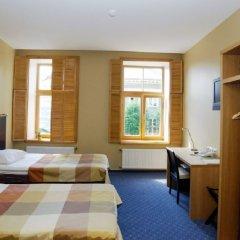 Hanza hotel комната для гостей фото 4