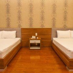 Отель Trieu Khang Hotel Вьетнам, Камрань - отзывы, цены и фото номеров - забронировать отель Trieu Khang Hotel онлайн фото 3