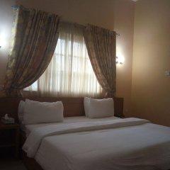 Ozom Hotel комната для гостей фото 2