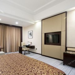 Отель Ramada комната для гостей фото 4