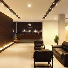 Отель Nize Hotel Таиланд, Пхукет - отзывы, цены и фото номеров - забронировать отель Nize Hotel онлайн интерьер отеля
