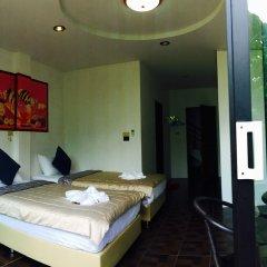 Отель Sabai A Lot House Ланта комната для гостей фото 4