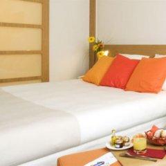 Отель Novotel Barcelona Cornella в номере фото 2