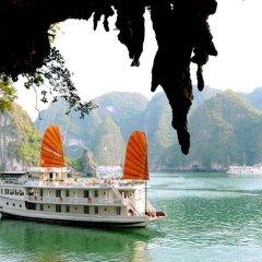 Отель Majestic Halong Cruise фото 3
