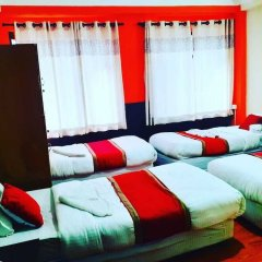 Отель Rambler Hostel Pvt Ltd Непал, Катманду - отзывы, цены и фото номеров - забронировать отель Rambler Hostel Pvt Ltd онлайн комната для гостей фото 2