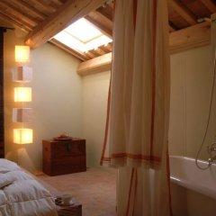 Отель Casa Azzurra Монтекассино сейф в номере