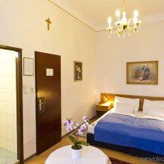 Hotel-Pension Bleckmann комната для гостей фото 2
