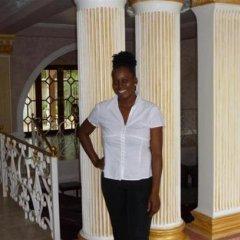 Отель Chateau Gloria