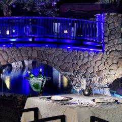 Отель Movenpick Resort & Spa Tala Bay Aqaba