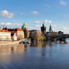Four Seasons Hotel Prague фото 3