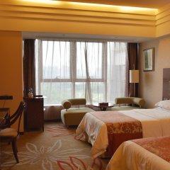 Отель Grand Skylight Garden Hotel Shenzhen Tianmian City Building Китай, Шэньчжэнь - отзывы, цены и фото номеров - забронировать отель Grand Skylight Garden Hotel Shenzhen Tianmian City Building онлайн фото 12
