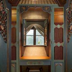 Отель Dwaraka The Royal Villas удобства в номере фото 2