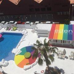 Hotel Ritual Torremolinos - Adults only бассейн фото 3