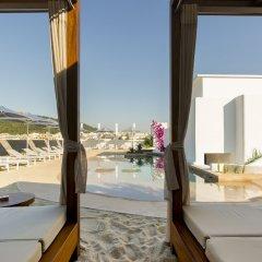 Отель Airotel Alexandros Афины пляж