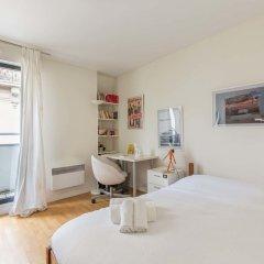 Отель Auteuil Terraces комната для гостей фото 5