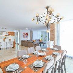 Villa Stark Турция, Калкан - отзывы, цены и фото номеров - забронировать отель Villa Stark онлайн питание