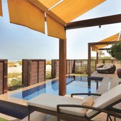 Park Hyatt Abu Dhabi Hotel & Villas бассейн фото 2