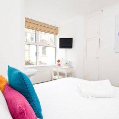 Отель One Broad Street Великобритания, Кемптаун - отзывы, цены и фото номеров - забронировать отель One Broad Street онлайн комната для гостей фото 4