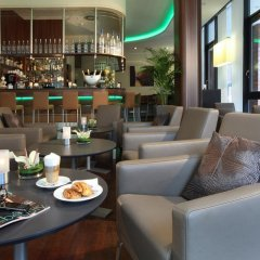 Lindner Hotel Am Michel интерьер отеля