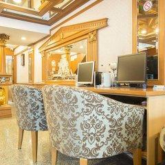 Отель Golden House Бангкок интерьер отеля